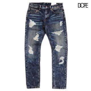 DOPE DELTA DENIM PANTS【WASH BLUE】