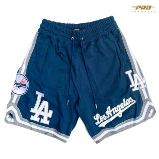 【送料無料】PRO STANDARD LOS ANGELES DODGERS SHORTS【BLUE】