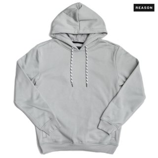 REASON CLOTHING MERCER HOODIE【GRAY】