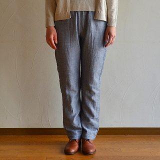 【数量限定】リネン混パンツ