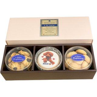 アイシングプリントクッキーセット<br>3個