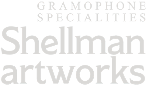 蓄音機とSPレコードの専門店 シェルマン アートワークス