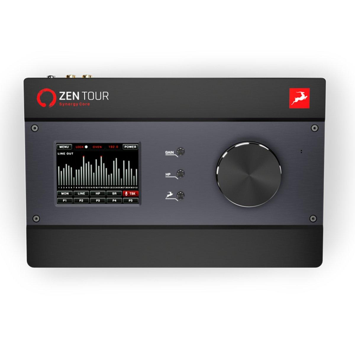 【新キャンペーンスタート! 近日中に到着! ハイパーDA/AD搭載】Zen Tour Synergy Core