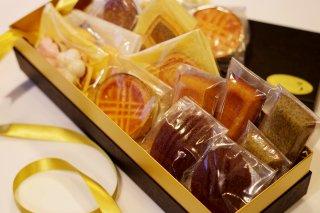 焼き菓子ギフト M サイズ