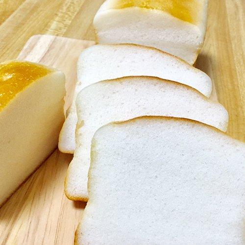 米粉のミニ食パン(2個)