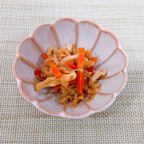 ほんのり甘い切り干し大根の煮物(50g)商品画像