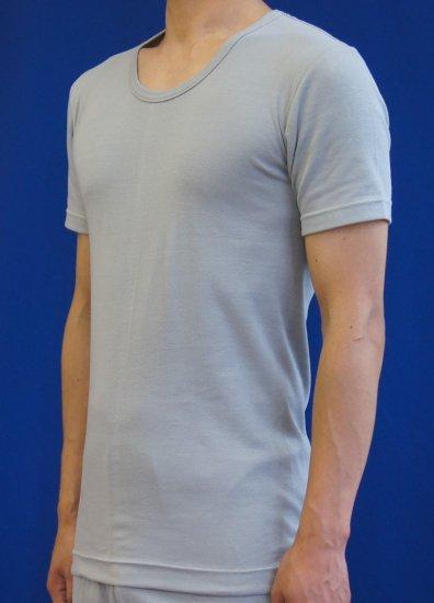 インナー(トップス3分袖)メンズ