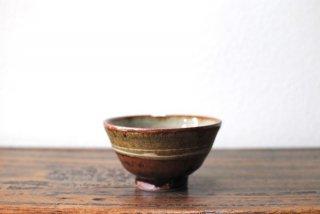 【森山窯】飯碗 いっちん 並釉