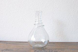 【太田潤】首巻瓶 クリア