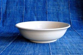 【薩摩の白もん】浅鉢(7寸)