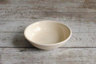 【薩摩の白もん】浅鉢(5寸)