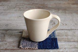 【薩摩の白もん】マグカップ