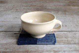 【薩摩の白もん】スープカップ