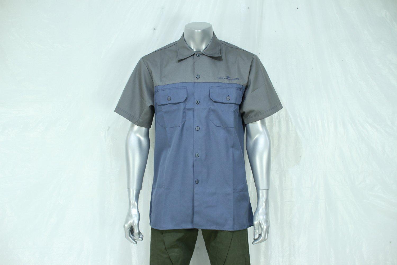 Psycho International Work Shirts