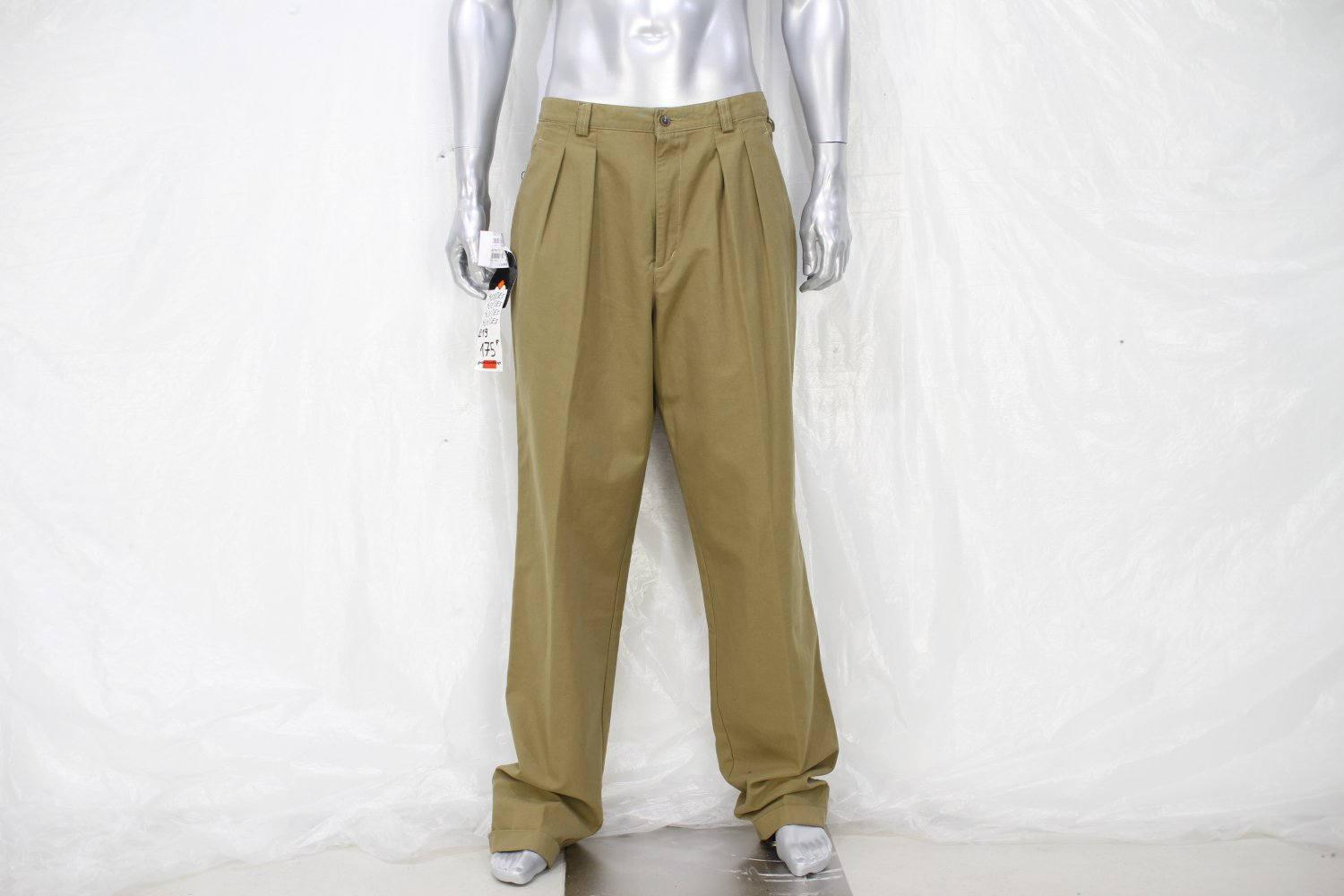 PARIS 80s TROUSERS N.O.S