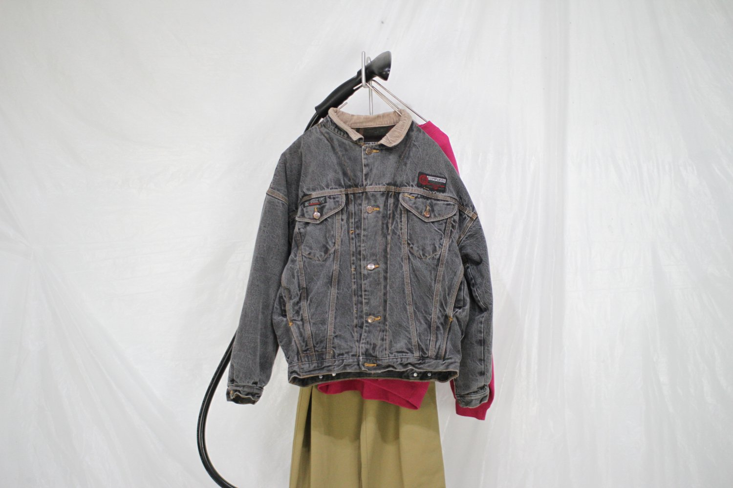COMPLICES DENIM JACKET