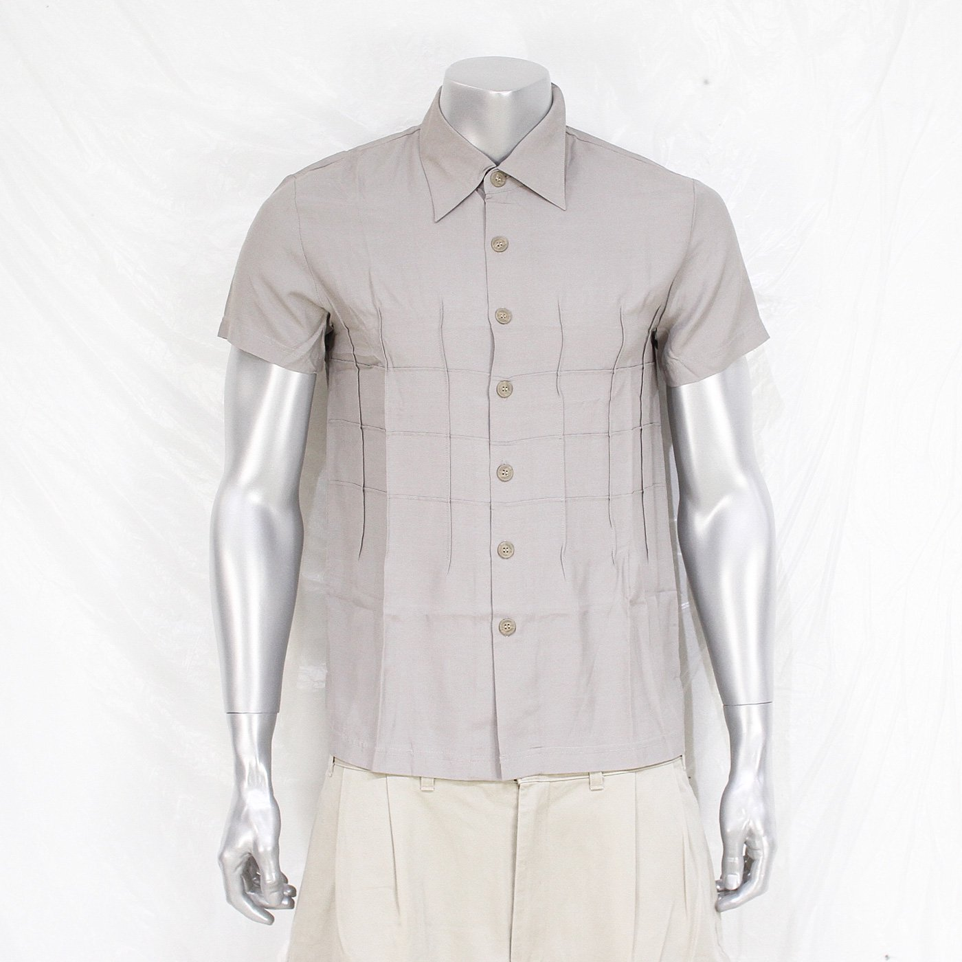 NETWORK NATURE RAYON SHIRTS