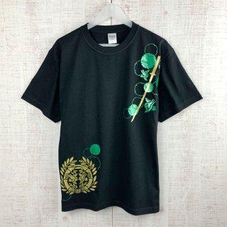 戦国武将Tシャツ第2弾_伊達政宗