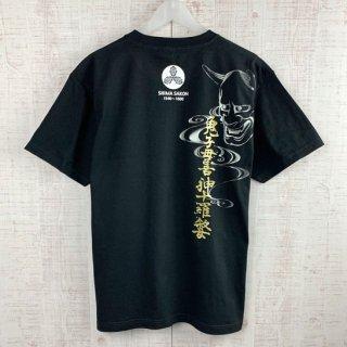 戦国武将Tシャツ第2弾_島 左近