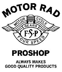 FourSpeed LEATHERS