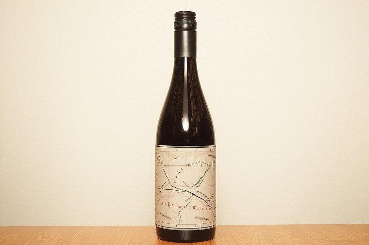 千曲川ワインバレーシリーズ ピノ・ノワール2013