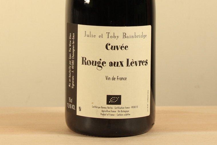 VdF Rouge aux Levre NV18 / ルージュ オー レーヴレ NV18