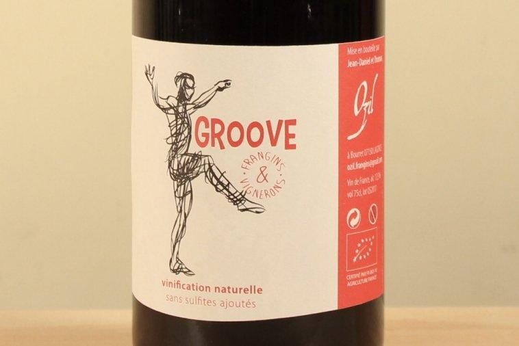 Syrah Groove NV17 / シラー グルーヴ