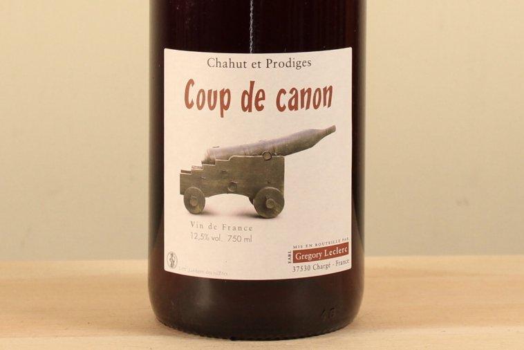 Coup de Canon クー ド カノン17