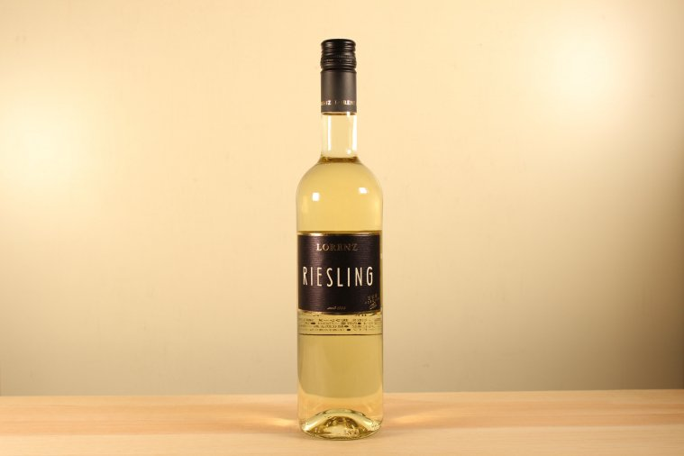 Riesling 2018 リースリング
