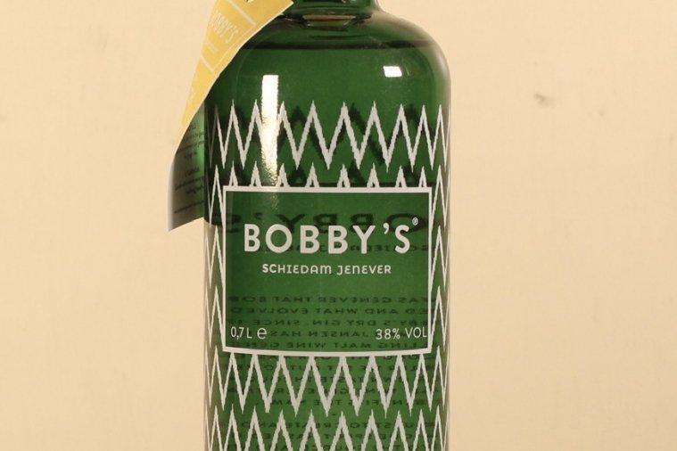 ボビーズ ジェネバ アルコール度数:38% 容量:700ml