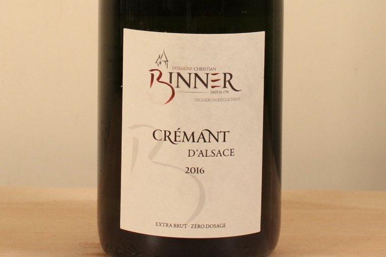 Cremant d'Alsace クレマン ダルザス 16