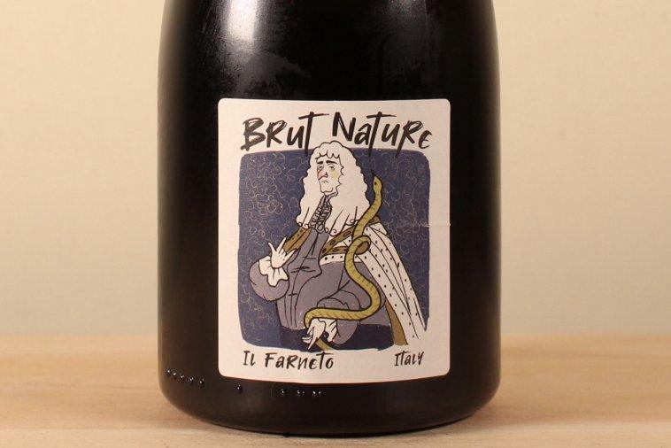 Brut Nature ブルット ナトゥーレ 2018
