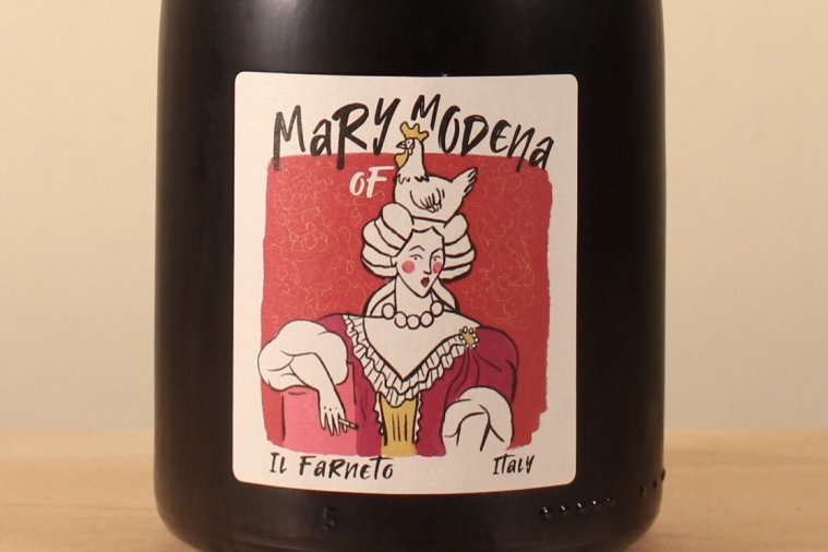 Mary of Modena マリー オブ モデナ 2017