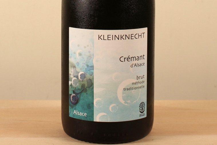 Crémant d'Alsace Brut クレマンダルザス ブリュット17