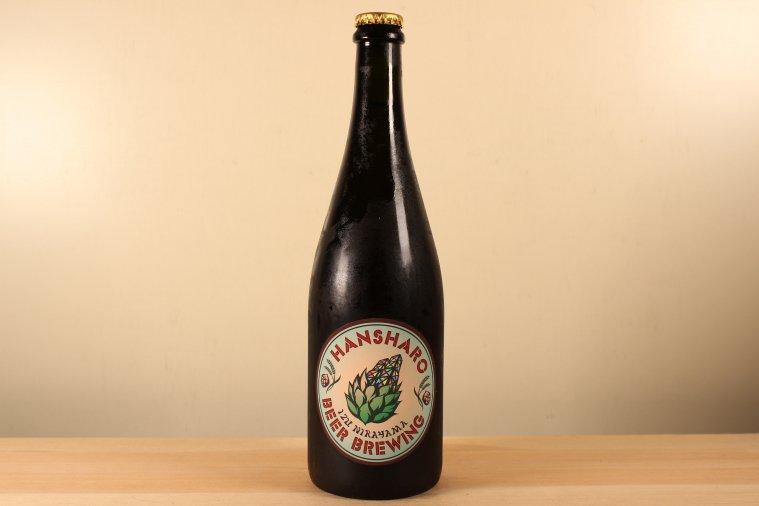 Prune Saison Nature 750ml プリュネ セゾン ナチュール 梅ビール