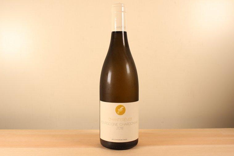 Bourgogne Chardonnay ブルゴーニュ シャルドネ 2018