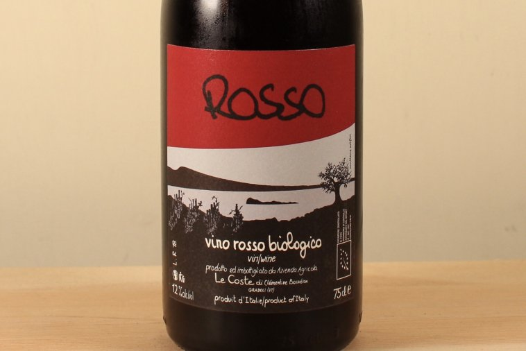Rosso18 ロッソ