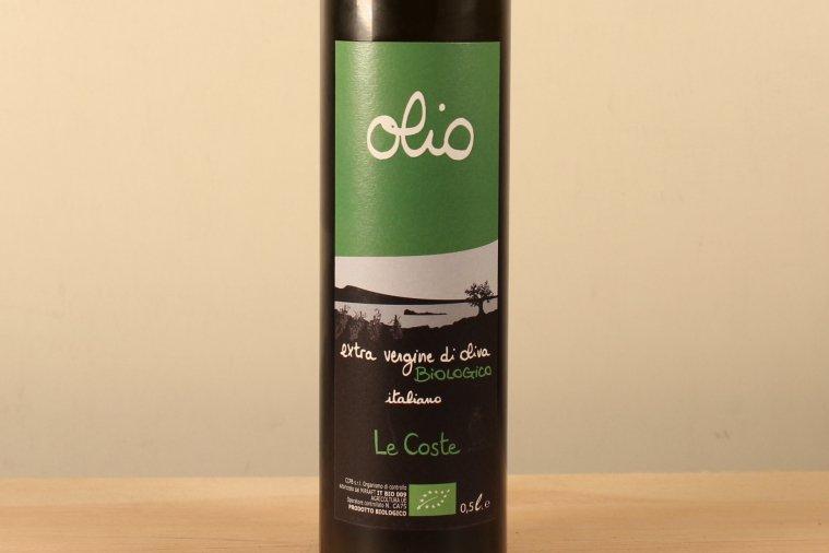 Olio 19 エクストラヴァージンオリーヴオイル 2019 500ml