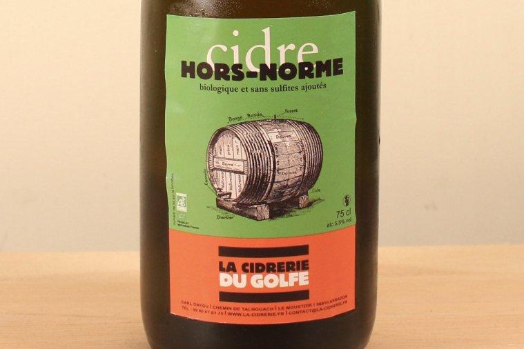 Hors-Norme オールノルムNV(18)