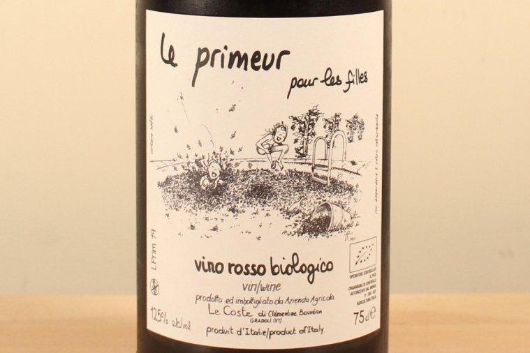 Le Primeur19 ル プリムール