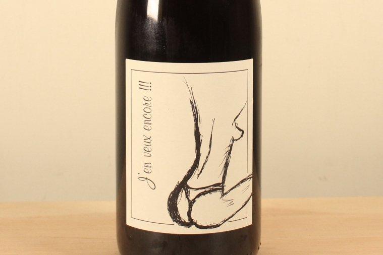Vin de France Rouge