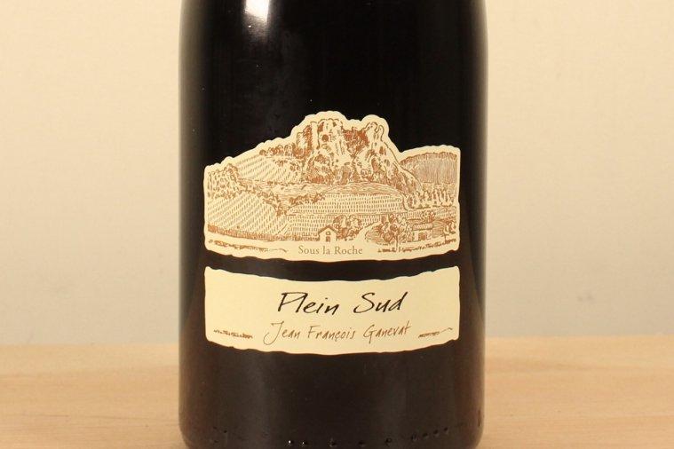 Côtes du Jura Trousseau