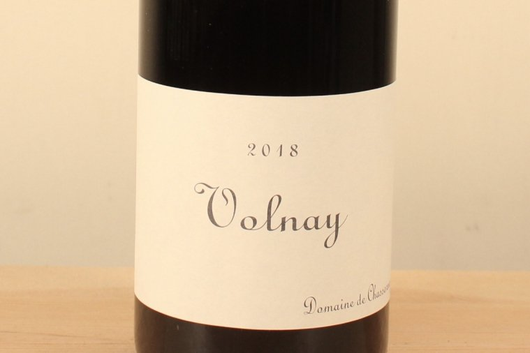 AC Volnay Rouge 2018 ヴォルネイ(赤)