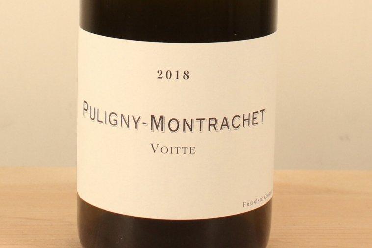 Puligny Montrachet 2018 Voitte ピュリニー・モンラッシェ ヴォワット(白)