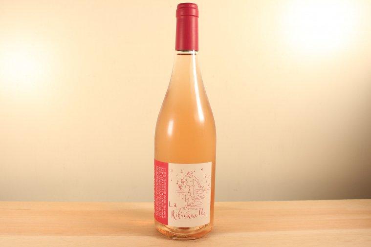 Bourgueil Rose