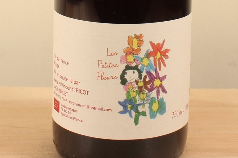 Les Petites Fleurs レ プティット フルール18