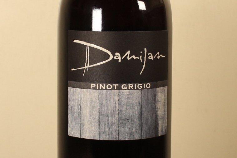 Pinot Grigio2017 ピノ グリージョ