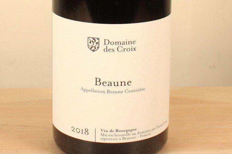 Beaune Rouge 2018 ボーヌ・ルージュ