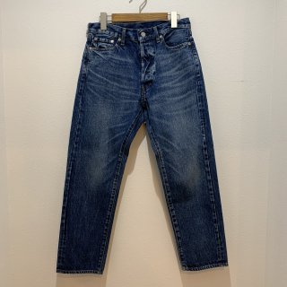 【ORDINARY FITS】オーディナリーフィッツ 5P ANKLE DENIM OM-P020 NEW3year 5ポケットアンクルデニム