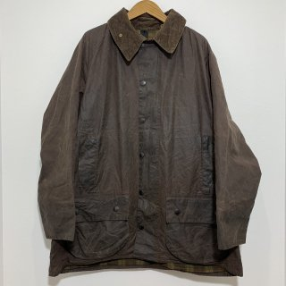 【Vintage Barbour】1990s ヴィンテージバブアー BEAUFORT BROWN